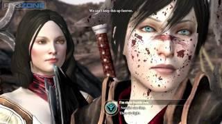 Видео-Обзор Dragon Age II (RUS)