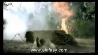 Very nice islamic song by Mishary AlAfasy (a