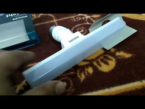 Philips Stellar B22 Bright LED Lamp 10W : Unboxing and Final Review (Hindi) (1080p HD)