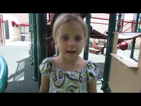 Santa Monica Montessori Mother's Day 2012 Video