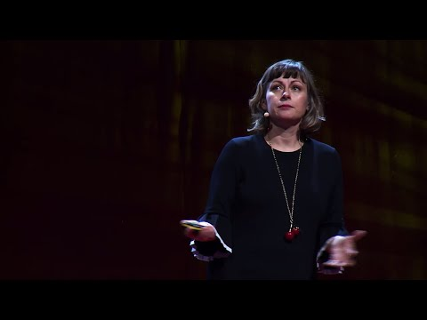 Are you good at the internet? | Rachel Coldicutt | TEDxBrum