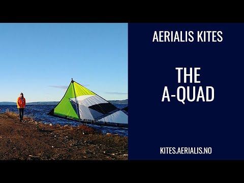 The A-Quad