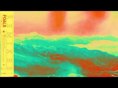 Foals - Exits (George Fitzgerald remix)