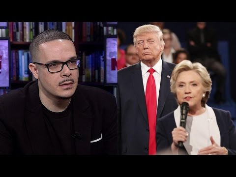 "Former Bernie Sanders Supporter Shaun King Now Backs Hillary Clinton, Says She Has ""Evolved"""