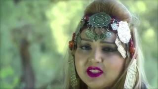 Fatima Tamanart - Zawit Ait Omar (Exclusive Music Video) 2017