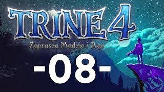 Trine 4: The Nightmare Prince #08 - Ogród Złotych Liści /w Guga