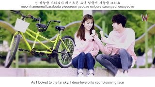 NAVI - Draw a love FMV (W - Two Worlds OST Part 8) [Eng Sub + Rom + Han]