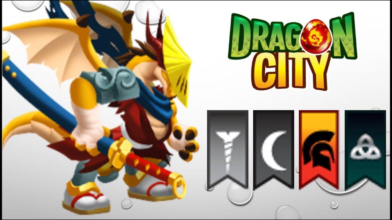 Dragon City - GAME NÔNG TRẠI RỒNG - RỒNG GIẤY NHẬT BẢN (ORIGAMI ... | 720x1280