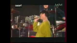 SPARKS - Europride 1997 w/ Jimmy Somerville