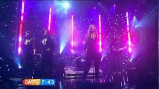 Leona Lewis - I Got You Live GMTV (Legendado)
