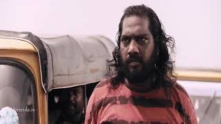 #Attu movie mass fight scene