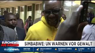 Euronews am Abend, 18. Januar 2019