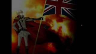 England Tribute [Violet Hill]