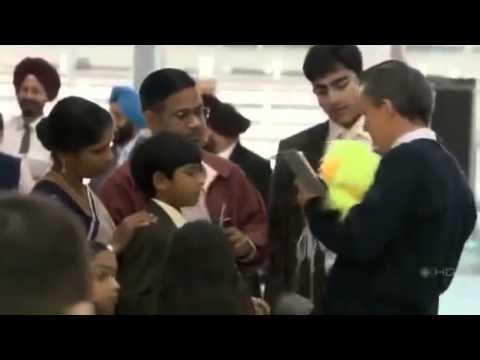 Air India Flight 182 Jumbo 747 Terrorist Bomb Attack