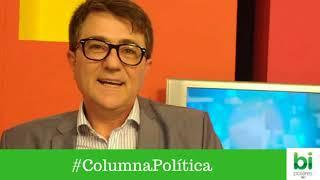 #ColumnaPolítica