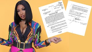 The FULL Breakdown Of Megan Thee Stallion's Contract & Label Issues (J Prince, Roc Nation & More)