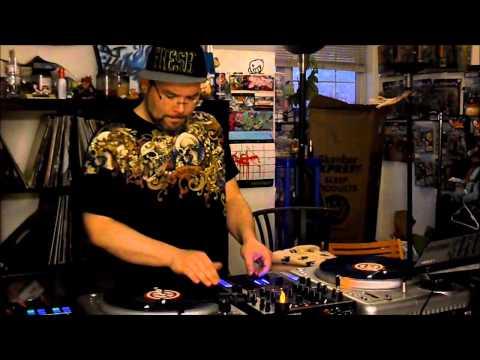 DJ JT DMC 2015