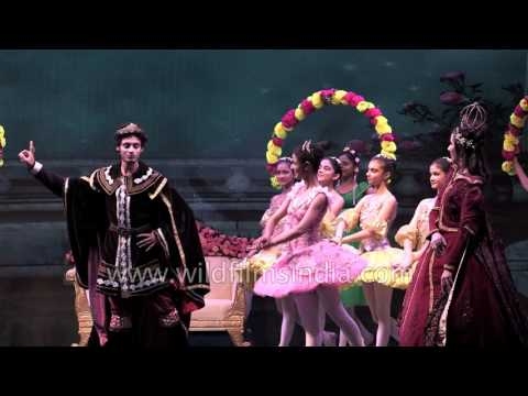 The Sleeping Beauty Ballet by Imperial Fernando Ballet Company - Part 2