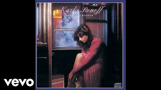 Music video by Karla Bonoff performing The Water Is Wide (audio). (...