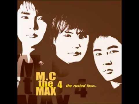 M.C. The Max (+) 사랑은 아프려고 하는거죠