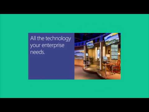Why Microsoft partners should embrace the Customer Immersion Experience  and Vertical 101 Training