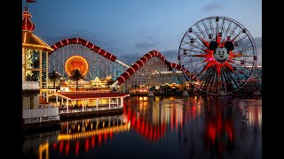 Here's what's up and coming at Disneyland thumbnail