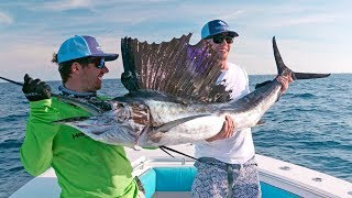 Fish of a Lifetime for New York Mets Outfielder Brandon Nimmo - 4K thumbnail