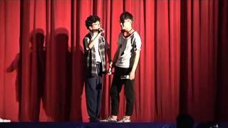 1415  明愛莊月明中學家教晚會 - 普通話話劇表演