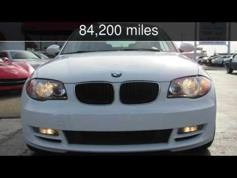 2009 BMW 128i Used Cars  St CharlesMissouri  20170130  YouTube