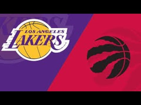 Lakers vs. Raptors: Three Things to Know (8/1/20)