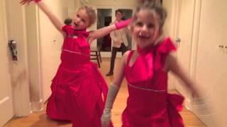 """""""Jingle Bells (feat. The Puppini Sisters)"""" Fan Video"""