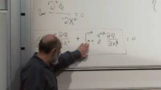 Einstein's General Theory of Relativity | Lecture 10