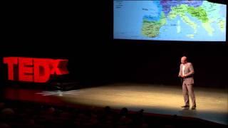 TEDxRotterdam - Reinier de Graaf - Roadmap to zero carbon Europe