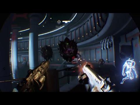 PSVR Gaming: Doom VFR #2 |