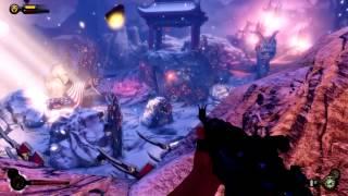 BioShock Infinite - PC Gameplay - Max Settings 1080p