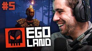 EGOLAND #5 || UN NUEVO COMIENZO