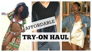 Thrift+ Aliexpress, Ebay Clothing Haul