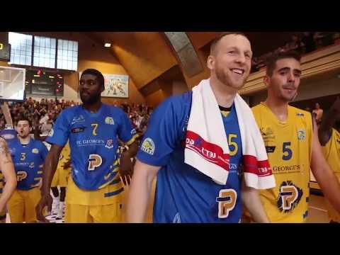 Vevey Riviera Basket Champion