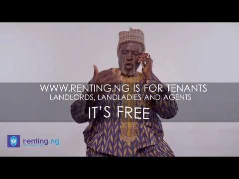 Renting.ng Nigeria's Most Trusted Rental Plug