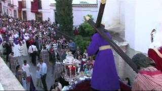 RUMBA SIN FRONTERAS - MI PUEBLO REZA CANTANDO - Costalero.mp4
