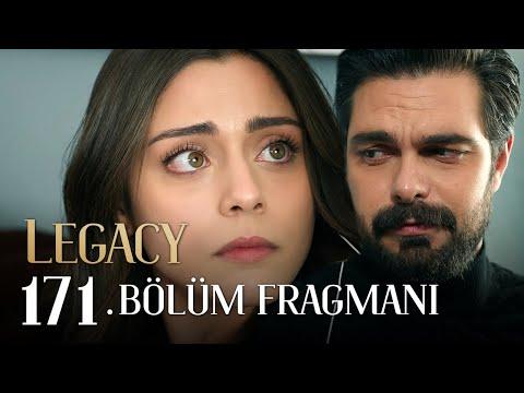 Emanet 171. Bölüm Fragmanı   Legacy Episode 171 Promo (English & Spanish subs)