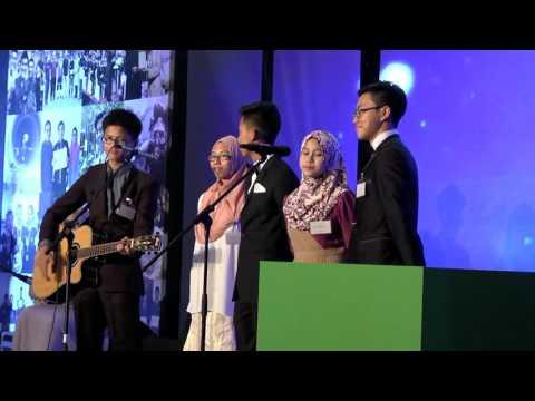 Yayasan Khazanah 2016 Dinner and 10th Year Annuversary