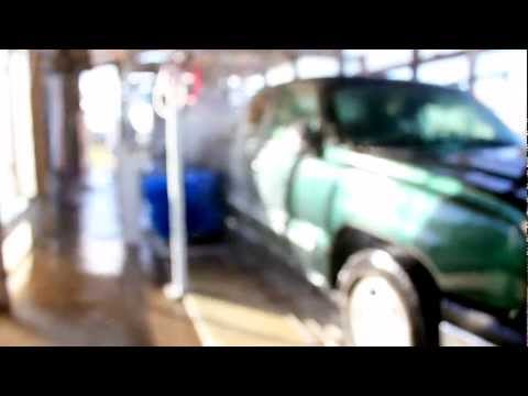 Carwash USA TX