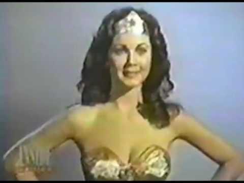 Inside Edition: Wonder Woman and Steve Trevor