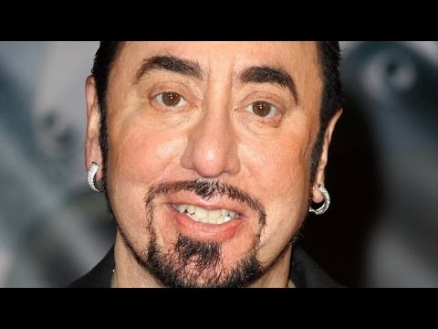 David Gest, Reality Star and Ex-Husband of Liza Minnelli Found Dead In Hotel