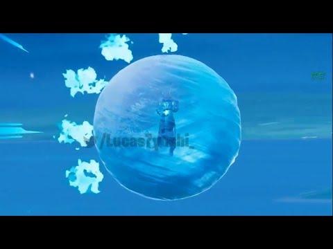 🔥POLAR PEAK ICE BALL EVENT! (ICE KING FINAL STAGE!) - Fortnite Battle Royale Live! thumbnail