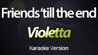 Violetta 3 - Friends