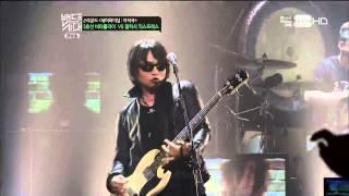 갤럭시 익스프레스(Galaxy Express) - 호롱불 Mnet] MUST 밴드의 시대 7회 130702