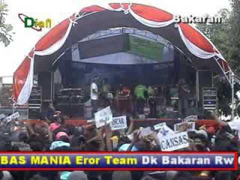 Astina Kudus - Live Bakaran Piji Dawe Kudus (Dj Chaca)