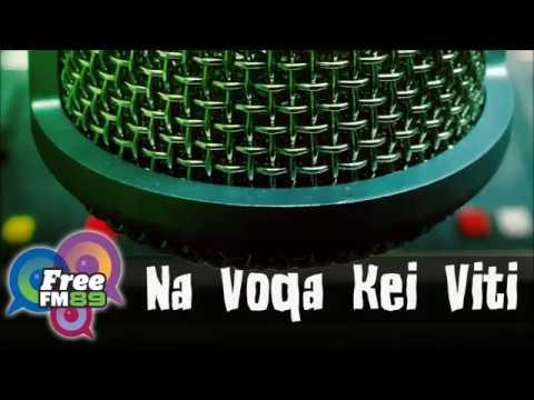 Free FM show profile: Na Voqa Kei Viti Fijian radio show